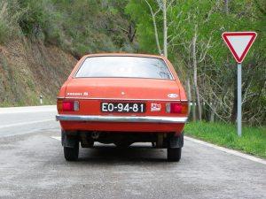 1979 Ford Escort S
